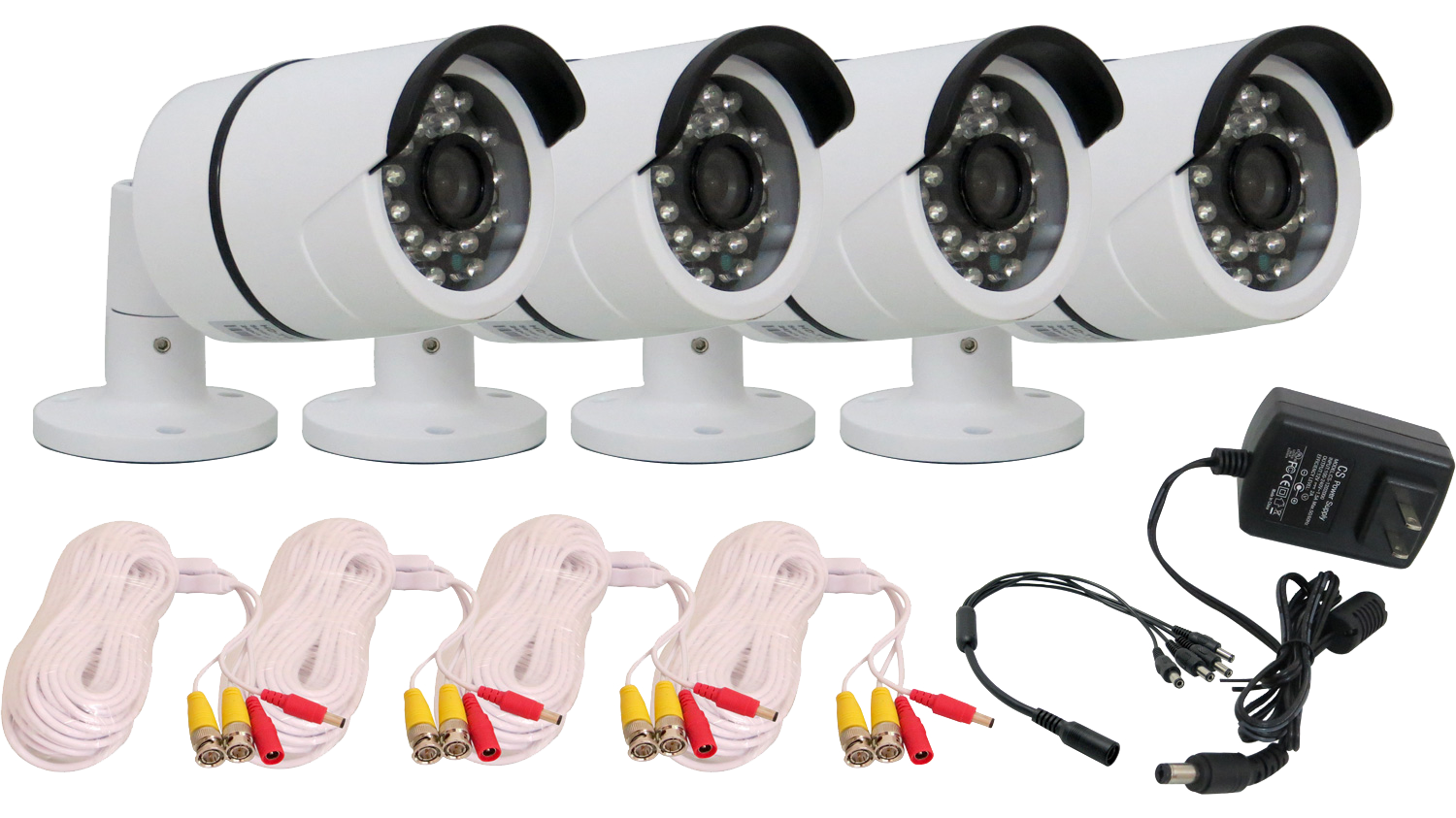 HD CCTV DIY Kit