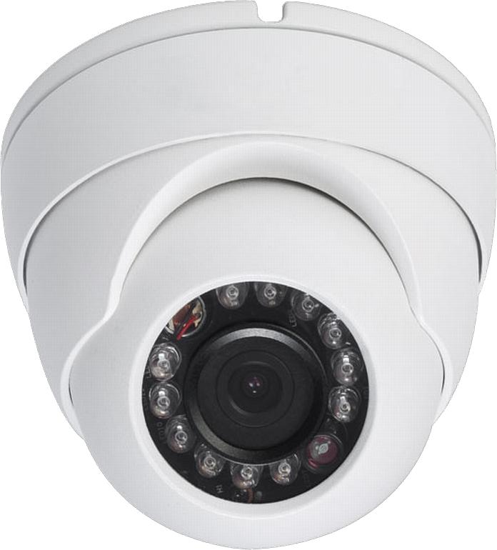HD-CVI Camera