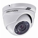 Turbo HD-TVI 1080P IR Turret Camera DS-2CE56D5T-IRM WDR